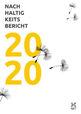 X-Net Nachhaltigkeitsbericht 2020