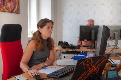 X-Net Katharina Kloiber