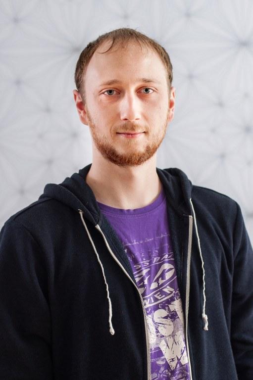 Image Daniel Müller